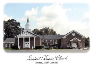 Lanford Baptist Pic
